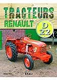Tracteurs Renault D22 1955-1968
