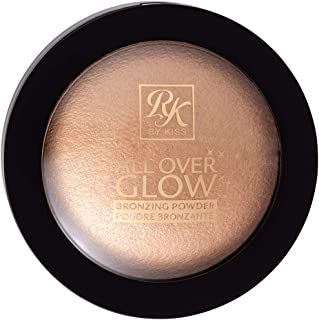 Best Ruby Kisses Face and Body Bling Powder, Light Glow Review