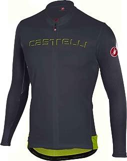 Castelli Prologo V Long-Sleeve Jersey - Men's