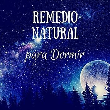 Remedio natural para Dormir - Música relajante para dormir profundamente, sonidos de la naturaleza, cancion de cuna tranquila, relajacion del sueño
