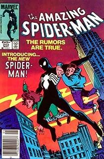 Amazing Spider-man #252, Nm-9.4