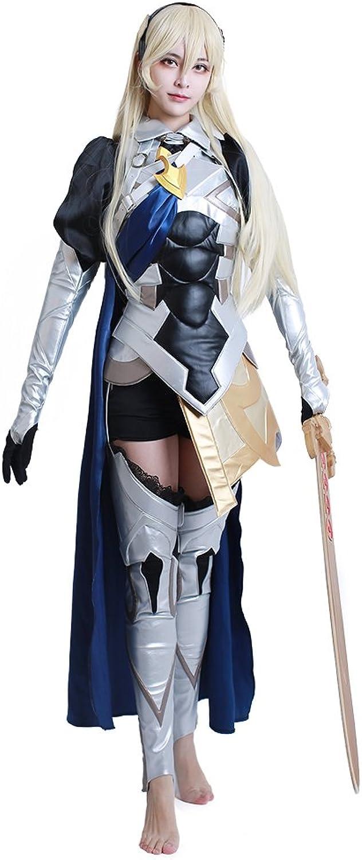 Miccostumes Women's Avatar Corrin Cosplay Costume
