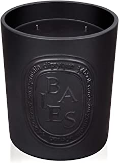 diptyque 3 wick candle