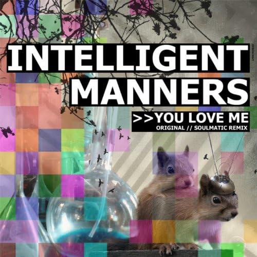 Intelligent Manners