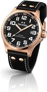 TW Steel Pilot Black Watch TW416