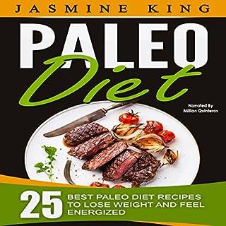 Paleo Diet cover art
