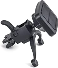 Dockem VentPro Magno Mount 3.0 Series: Magnetic Car Mount for Vents with Custom Metal Plates, Magnet Head, and Swivel Ball Socket