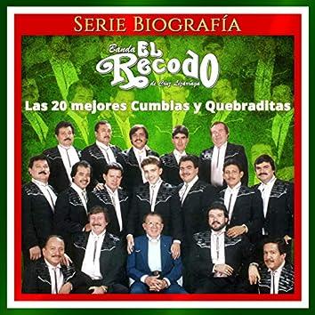Las 20 Mejores Cumbias y Quebraditas, Vol. 1