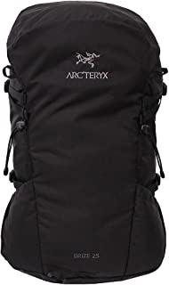 ARCTERYX アークテリクス BRIZE 25 ブライズ リュック リュックサック バックパック デイパック バッグ メンズ レディース 25L B4 ブラック 18794 BLACK [並行輸入品]