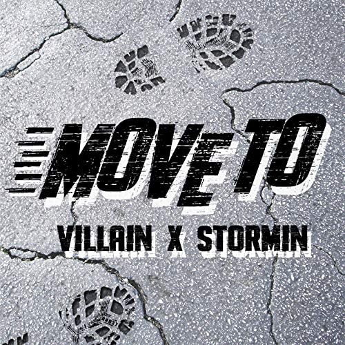 Villain & Stormin