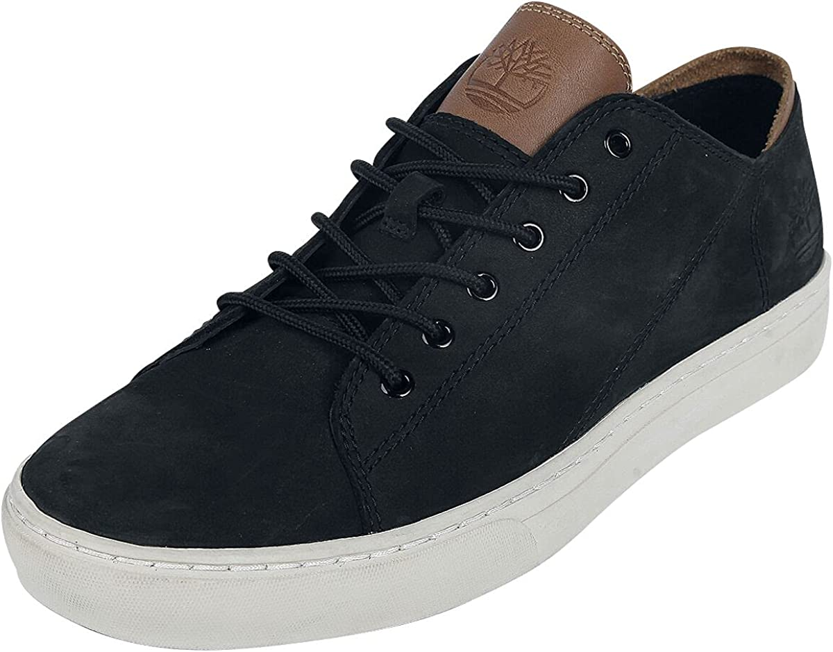 Timberland Men's Adventure 2.0 Cupsole Modern Oxford Low-top Sneakers