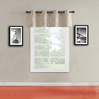 Warm Home Designs 1 Taupe (Dark Beige) Color Wide 54