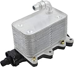Oil Cooler 17217803830 with Base Fit For BMW 5, 6, 7, X3