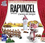 Rapunzel [DVD]