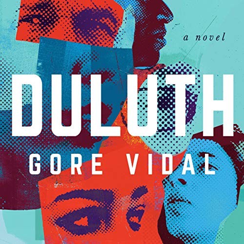 Duluth audiobook cover art