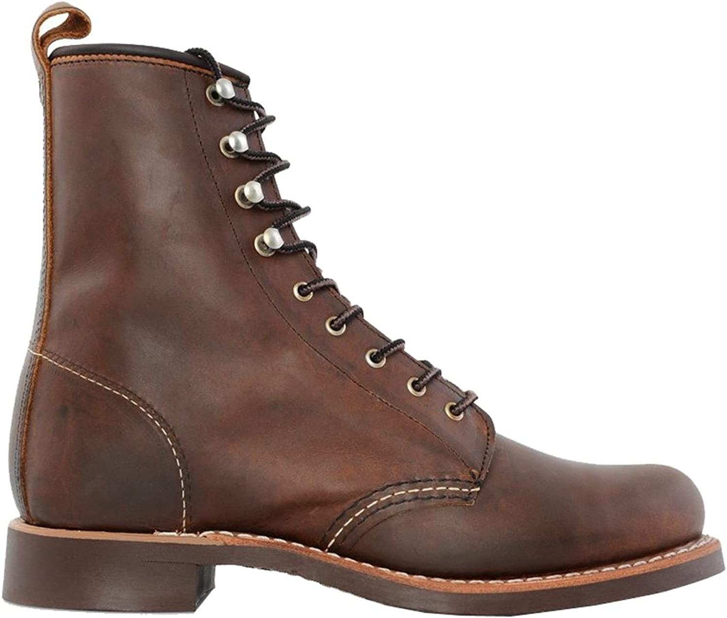 Red Wing Womens Silversmith 3362 Leather Boots