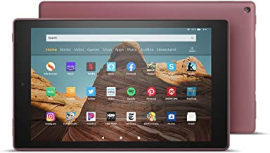Best kindle hd 10 inch Reviews