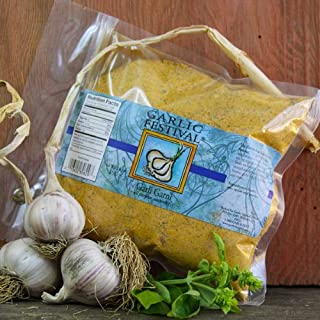 Garlic Festival Garli Garni All Purpose Garlic Seasoning Flat Pack