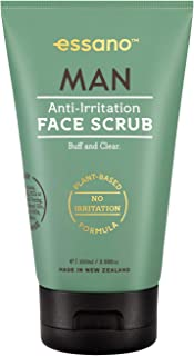 Essano Man Face Scrub, 100ml