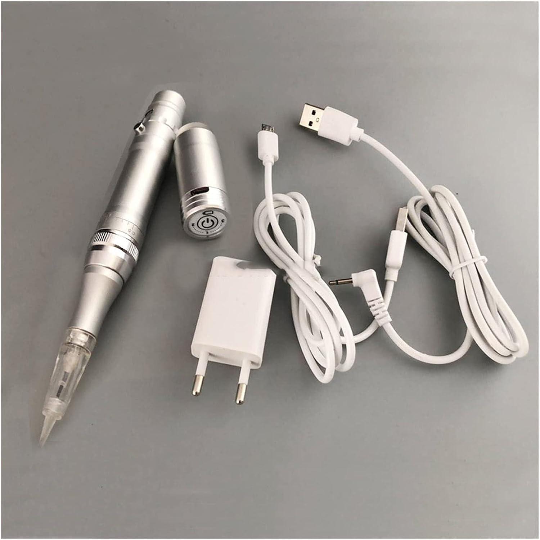 SYMY Tattoo Machine Phoenix Mall Kit Makeup Cartri safety Permanent Wireless