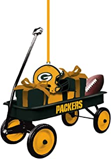 Best green bay packers christmas ornaments Reviews