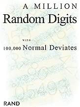 Best a million random digits book Reviews