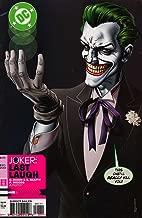 Joker: Last Laugh #1
