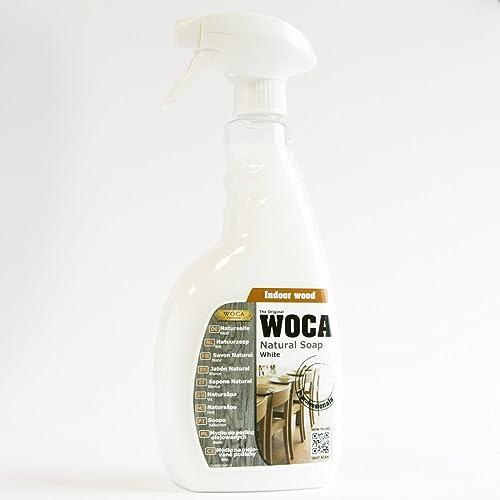 popular Woca online Denmark - White Soap lowest 0.75 Liter Spray sale