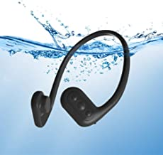 $69 » Tayogo 8GB Waterproof MP3 Player Bone Conduction Swimming Headphones (Black)
