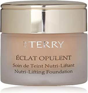 By Terry Eclat Opulent Nutri-Lifting Foundation - # 10 Nude Radiance by By Terry for Women - 1 oz Foundation, 30 milliliters