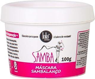 Máscara Sambalanço, Lola Cosmetics