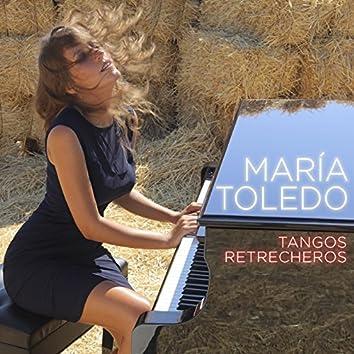 Tangos retrecheros (Radio edit)