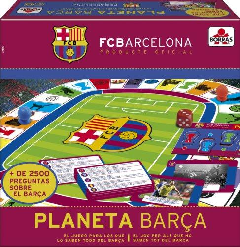 Educa Borrás 14664–Planeten Barça