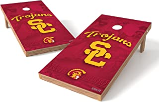 Wild Sports NCAA 2' x 4' Cornhole Game Set, Wild Design