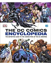 The DC Comics Encyclopedia: (Updated Edition)