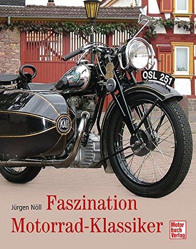 Faszination Motorrad-Klassiker