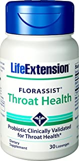 Best can probiotics cause strep throat Reviews