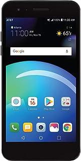 "LG Phoenix 4 X210, 5"" Full HD Display, (16GB, 2GB RAM), Dual Camera, 2500 mAh Battery, Android 7.1 Nougat, 4G LTE, GSM Unl..."