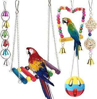 Amazon.es: 2 estrellas y más - Juguetes / Pájaros: Productos para ...