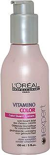 LOreal Paris Serie Expert Vitamino Smoothing Cream by LOreal Professional for Unisex - 5 oz Cream, 150 milliliters