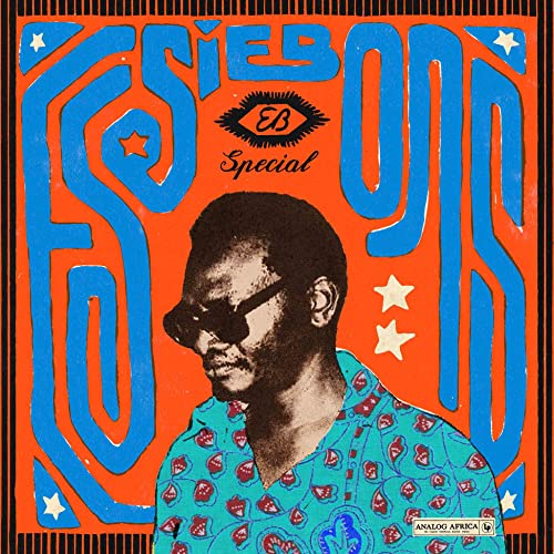 Essiebons Special 1973-1984 Ghana Music