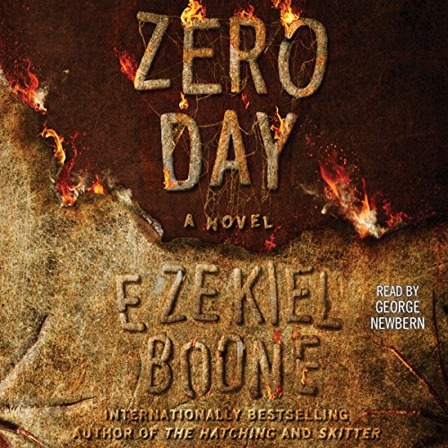 Zero Day  By  cover art