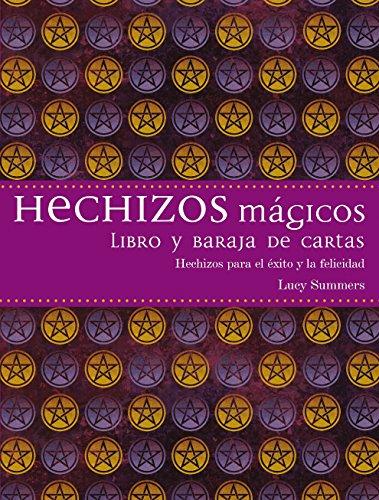 Hechizos Mágicos (+ Cartas) (CARTOMANCIA)