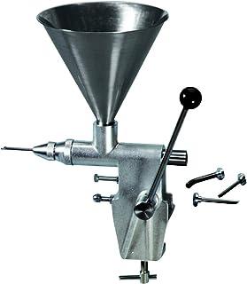 Maquina Inyectora de Crema 3 Litros.