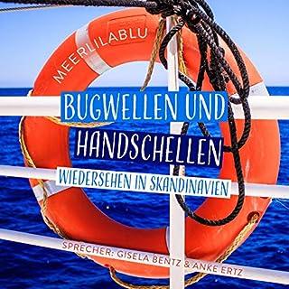 Bugwellen und Handschellen Titelbild