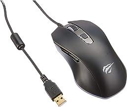 Mouse para jogos HAVIT MS837