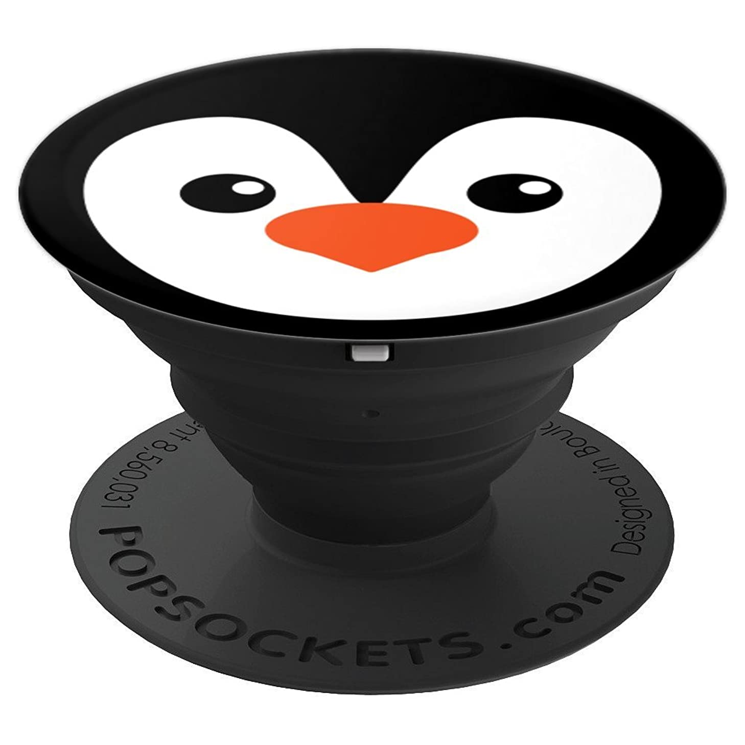Penguin - PopSockets Grip and Stand for Phones and Tablets