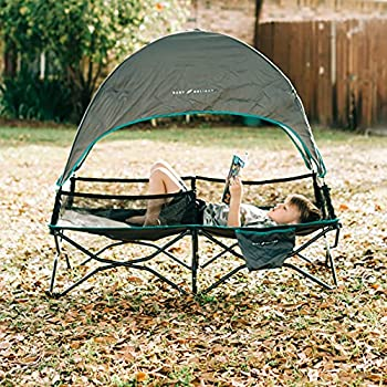 Baby Delight Go with Me Bungalow Deluxe Portable Travel Cot