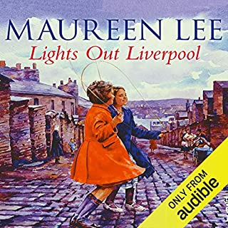 Lights Out Liverpool cover art