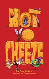 Not-Yo-Cheeze